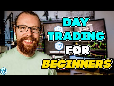 Day Trading Strategies for Beginners: Class 1 of 12 by Ross Cameron