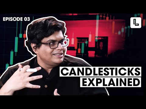 How to Read the Candlestick Chart |  Stock Trading Tutorial