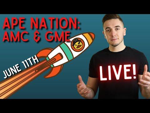 🔴[LIVE] AMC & GameStop 💎🙌: BIG Moves Ahead || 300,000 Special 🚀🚀🚀