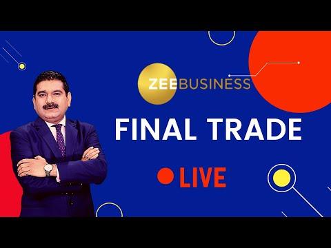 Final Trade | Zee Business LIVE | Business & Financial News | Stock Market | July 29, 2021