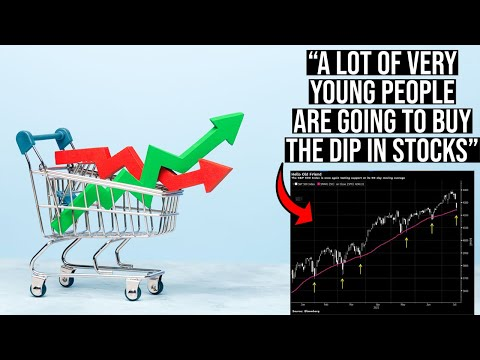 THE REAL Reason Why The Stock Market WENT DOWN Today – My Watchlist – 3 STOCKS TO BUY NOW!