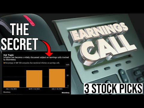 THE STOCK MARKET IS GOING TO GO CRAZY THIS WEEK! – My Watchlist – 3 STOCKS TO BUY NOW!!