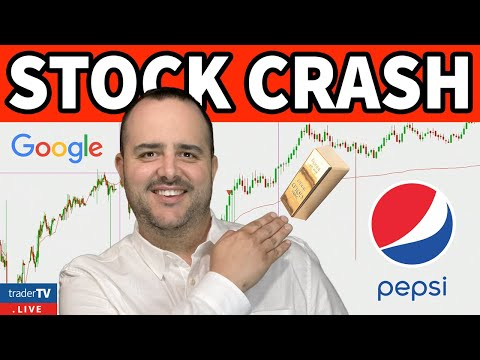 3 stocks to EXPLODE during an inflation crash