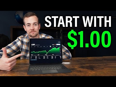 Stock Market For Beginners 2021 | The Ultimate Guide To Investing