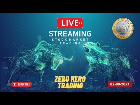 Zero Hero Expiry Trade | Live option Trading | Live Trading | Nifty And Banknifty trading | Deepak
