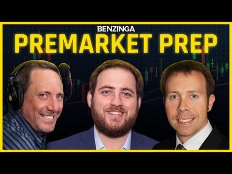 Does The Jobs Number Matter?   PreMarket Prep   Stock Market Live 🚨