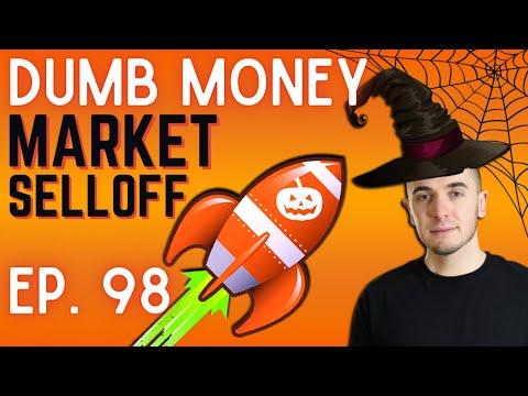 Ep. 98 Stock Market Is Looking *SPOOKY* || Dumb Money w/ Matt
